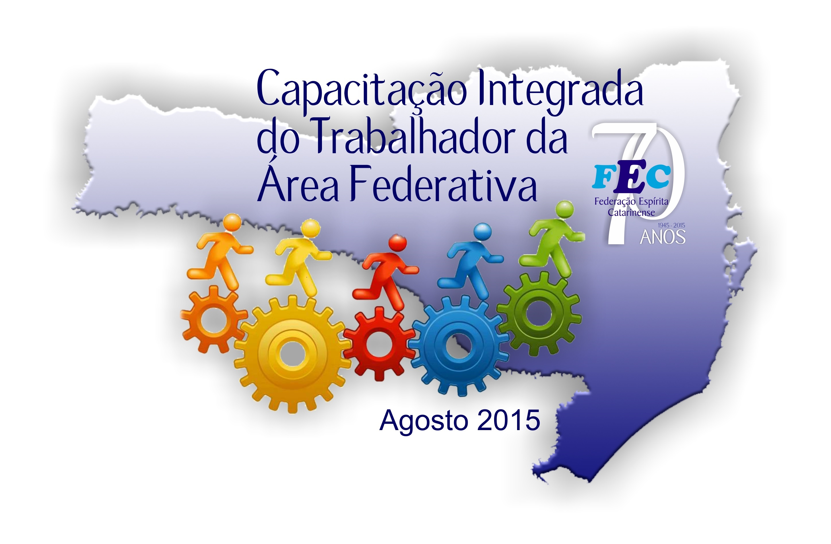 logo do CITAF 2015