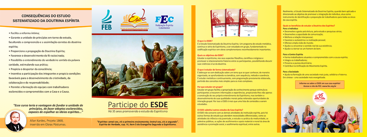 ESDE 2